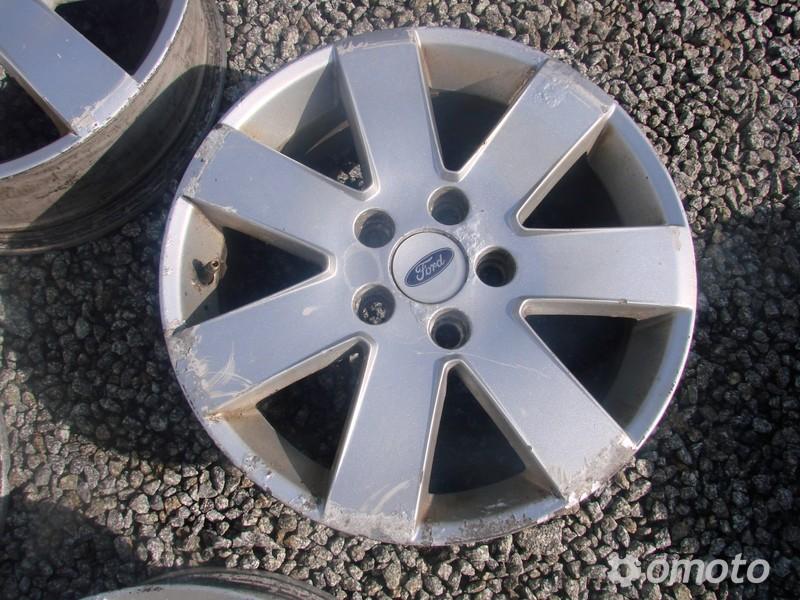 Ford Mondeo Mk3 Felgi Aluminiowe 16 5x108 Et525 Aluminiowe