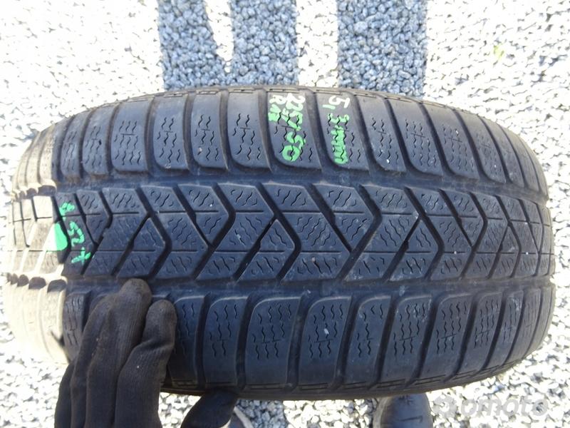 Opona Zimowa 2255017 Pirelli Sottozero 3 Zimowe Omotopl