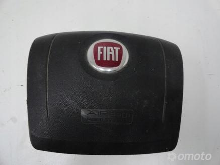 Airbag Poduszka Kierowcy Fiat Ducato Iii