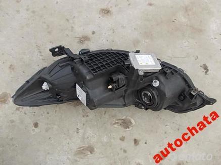 Lampa Prawa Reflektor Xenon Honda Accord Vii 08 11