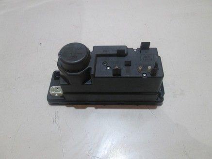 POMPKA ZAMKA CENTRALNEGO MERCEDES W210 2108001248