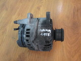 ALTERNATOR GOLF PASSAT B5 SKODA 028903028E 120A