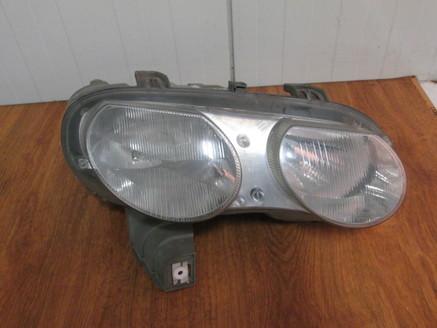 Lampa Prawa Przód Rover 75 Europa Lampy Przednie Omoto