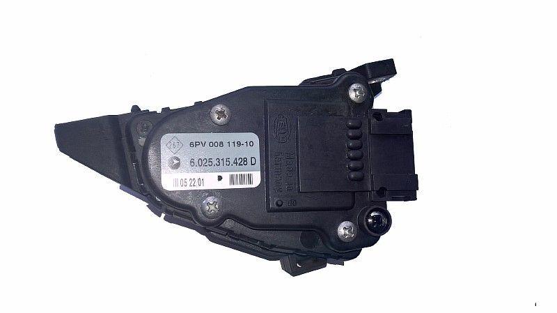 RENAULT ESPACE III3 GRAND POTENCJOMETR GAZU 2.2dCi