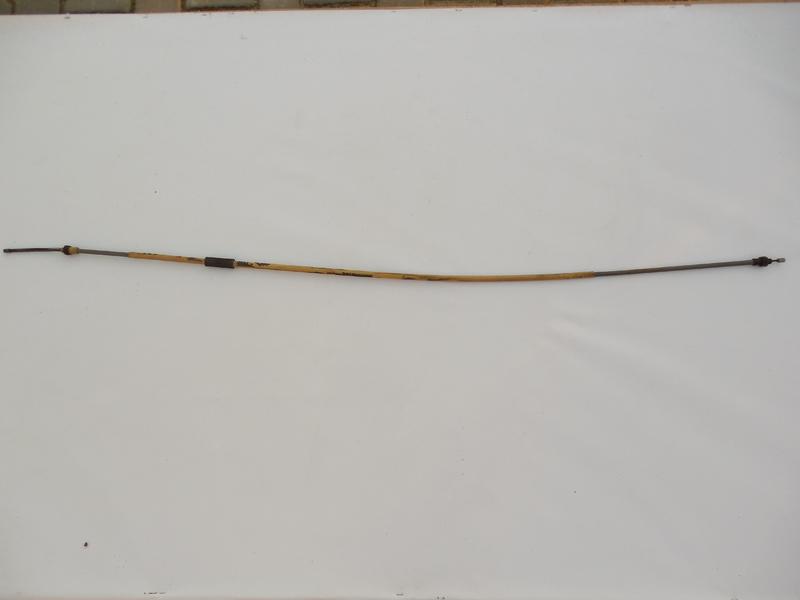 CLIO III 3 MODUS LINKA HAMULCA RĘCZNEGO PRAWY TYŁ