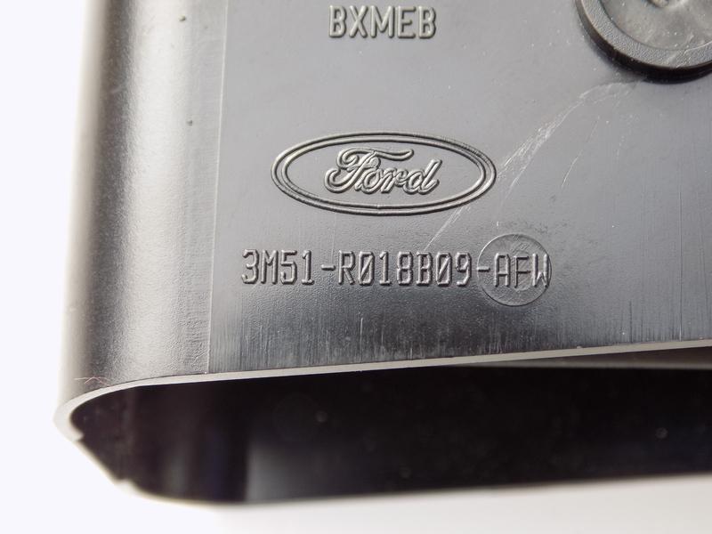 FORD C-MAX MK1 KRATKA NAWIEWU LEWA KIEROWCY